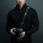 ◎相機專家◎ CARRY SPEED 速必達 Tuxedo 單肩快取減壓背帶 最新款 公司貨