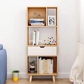 現代簡約角櫃客廳置物架書架多功能儲物櫃轉角牆角櫃拐角邊角櫃子ATF 艾瑞斯居家生活