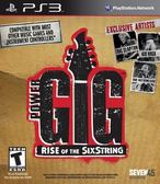 PS3 Power Gig: Rise of the SixString 威力演出:甦醒的六弦(美版代購)