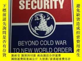 二手書博民逛書店Rethinking罕見America s Security: