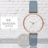 SKAGEN丹麥設計品牌優雅時尚淑女腕錶SKW2497公司貨/極簡/北歐/設計師