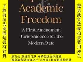 二手書博民逛書店Democracy,罕見Expertise, And Academic FreedomY256260 Robe