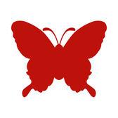 【漆寶】蝴蝶通用噴漆平光「硃紅」(1加侖裝)
