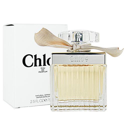 【Chloe】經典 同名 女性淡香精 75ml (TESTER-環保盒有蓋)