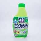【日本花王】衣物除垢去漬泡沫清潔劑_補充瓶 300ml