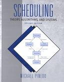 二手書博民逛書店 《Scheduling: Theory, Algorithms, and Systems》 R2Y ISBN:0130281387