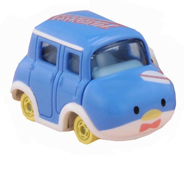 TOMICA Dream TM三麗鷗家族 小企鵝 TM13390-10 夢幻迪士尼小汽車