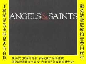 二手書博民逛書店Angels罕見& Saints-天使與聖徒Y436638 Dale Chihuly Published by