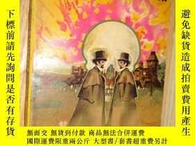 二手書博民逛書店EIGHT罕見TALES OF JERRORY266567 出版