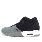 Nike Air Trainer 3 LE [815758-001] 男鞋 多功能 訓練 黑 灰