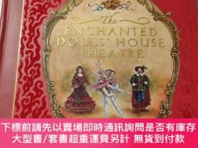 二手書博民逛書店The罕見Enchanted Dolls House TheatreY180607 Robyn Johnson