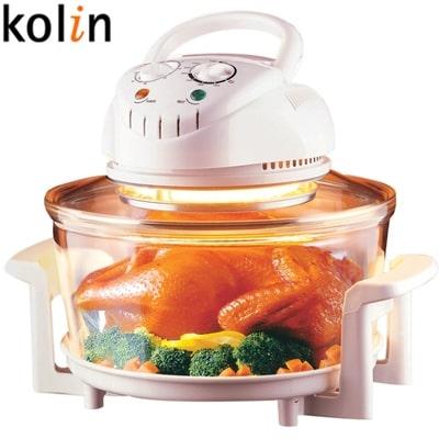 歌林11公升旋風式全能烘烤鍋 KBO-LN121G