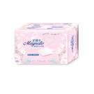 【美娜多】超服貼超省水化妝棉 美容考試首選 (180片x6盒)粉色款