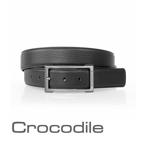 Crocodile Metro都會系列休閒皮帶 0102-30111