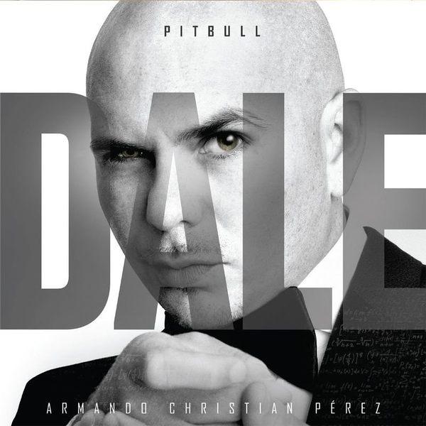 嘻哈鬥牛梗  一起搖擺  CD  Pitbull   Dale (購潮8)