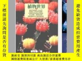 二手書博民逛書店罕見植物世界(下)Y188953 鄭元春 幼獅出版社 ISBN:
