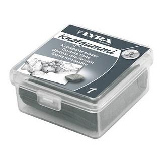 【德國 LYRA】2091467  專業素描軟橡皮泥 /個
