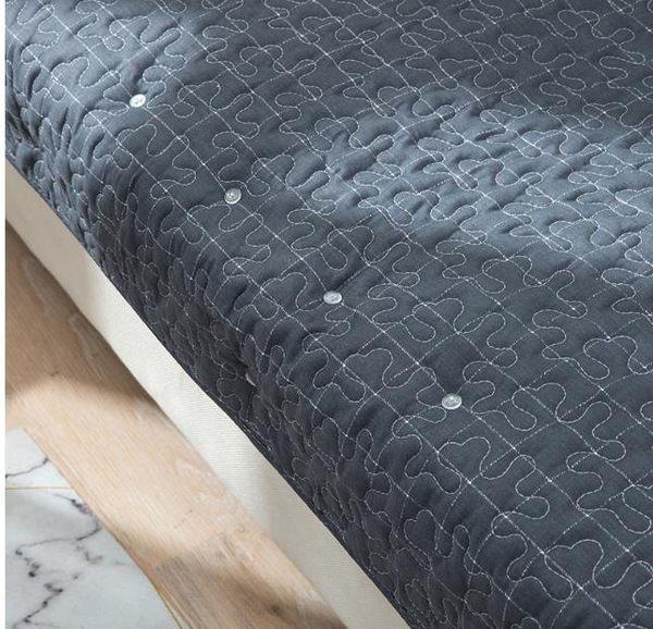 床?防滑固定器 被子固定器被角安全無針無痕沙發被罩神器防跑被釘扣床單夾扣  綠光森林