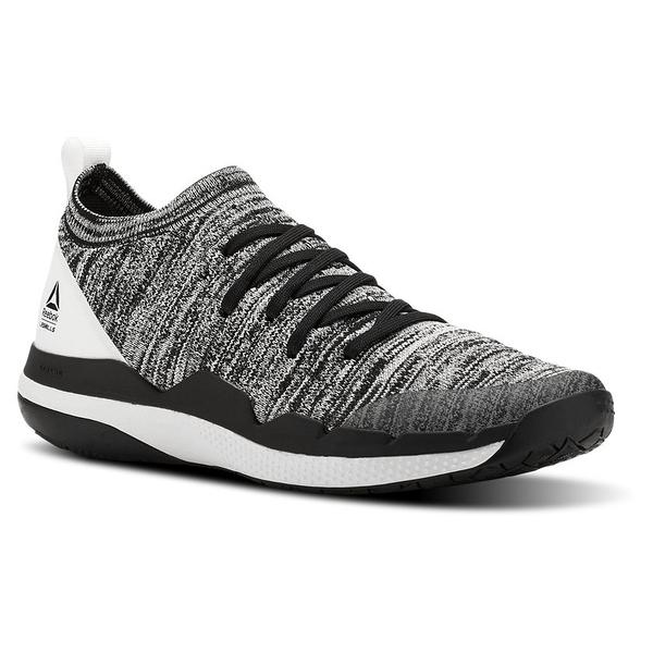 Reebok Ultra Circuit TR ULTK LM 女鞋 訓練 健身 有氧 編織 透氣 灰 【運動世界】 CN6346