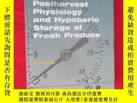 二手書博民逛書店Postharvest罕見Physiology and Hypo