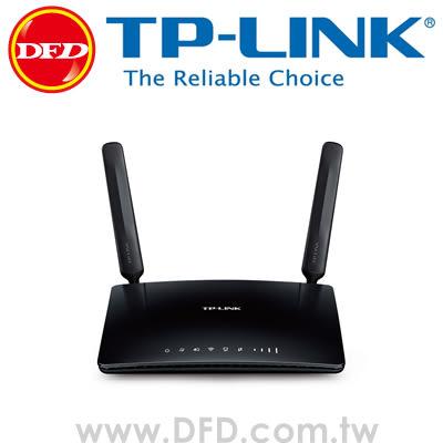 TP-LINK Archer MR200 AC750 無線雙頻 4G進階版 LTE 極速路由器 全新公司貨