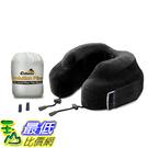 [美國直購] 航空坐飛機用頸枕睡枕枕頭 Cabeau EP0081 Evolution Memory Foam Travel Neck Pillow - The Best Travel