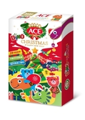 ACE 2020年 侏羅紀聖誕 限量倒數月曆禮盒