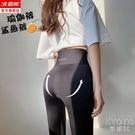 女神芭比鯊魚褲打底褲女外穿春夏小個子緊身彈力顯瘦瑜伽 快速出貨