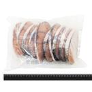 1D7B【魚大俠】FH168便當專用-薄切鮭魚片(10片/900g/包)