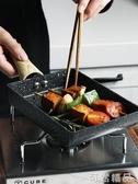 半房日式玉子燒煎鍋麥飯石不沾平底鍋硅膠煎鏟煎蛋厚蛋燒多功能鍋 可然精品