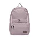 【南紡購物中心】J II 後背包-極限水洗雙拉鍊後背包-藕紫色-6566-12