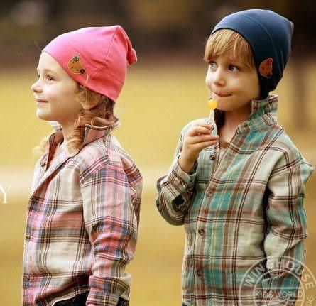 果漾妮妮 聖誕帽 兒童皇冠 兒童髮夾/假髮帽/兒童帽子/造型帽子/短捲髮/保暖帽-A