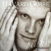 經典數位~哈佛金斯Håvard Gimse - 海頓奏鳴曲、莫札特迴旋曲、貝多芬月光奏鳴曲