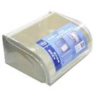 雙用防水衛生紙盒12.3X25X21cm...