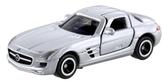 TOMICA 多美小汽車 NO﹒91 MERCEDES-BENZ SLS AMG