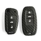 AUDI 鑰匙套 鑰匙包 A1 A3 A4 A5 A7 Q2 Q3 Q5 Q7 AVANT TT RS3 RS4沂軒精品