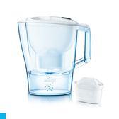 【德國BRITA】3.5公升Aluna愛奴娜濾水壺(內含MAXTRA Plus濾芯1入) 公司貨【淨妍美肌】
