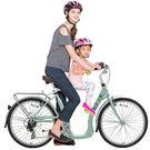 【趴趴坐 Papaseat】腳踏車兒童座...