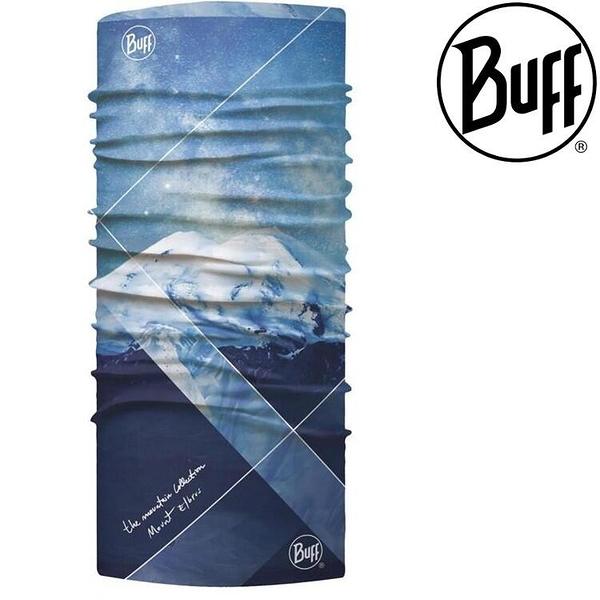 『VENUM旗艦店』Buff 西班牙魔術頭巾 經典頭巾 Plus 122614-555 厄爾布魯士山