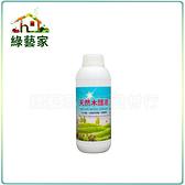 【綠藝家003-A88】木醋液500CC/罐