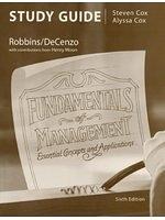 二手書博民逛書店《Fundamentals of Management: Ess