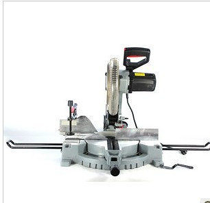 12寸拉杆式切割機 鋸鋁機 斜切鋸