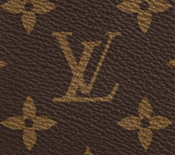 LV全新真品Monogram(罌粟紅花卉吊飾)花卉ㄇ拉鍊零錢包M68312