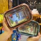 不銹鋼飯盒男女學生韓版初中生簡約帶蓋便當【母親節禮物】