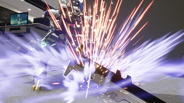 PS4 新鋼彈創壞者(中文版)