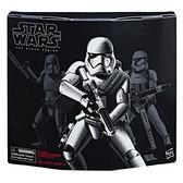 11-12月特價 星際大戰8 STAR WARS 最後的絕地武士 星戰8 黑標6吋終極第一軍團士兵豪華版 TOYeGO 玩具e哥