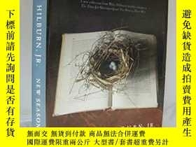 二手書博民逛書店New罕見Seasons-新的季節Y346464 Wiley W. Hilburn Jr. Published