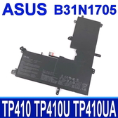 ASUS B31N1705 3芯 原廠電池 VivoBook Flip 14 TP410UF TP410UR TP410 TP410U TP410UA