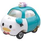 【震撼精品百貨】迪士尼Q版_tsum tsum~迪士尼小汽車 TSUMTSUM 唐老鴨(頂端車)#83487