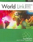 二手書博民逛書店 《World Link: Developing English Fluency》 R2Y ISBN:9780838406687│Heinle & Heinle Pub